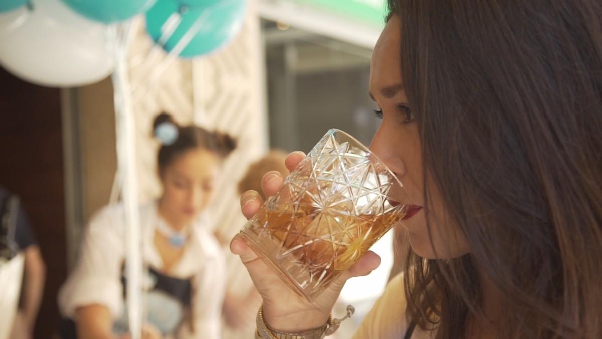 Das Leben genießen mit Vermouth61